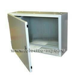 Шкаф SRN4620K навесной 400х600х200