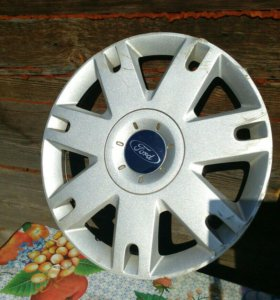 Стандартные диски Ford Fusion