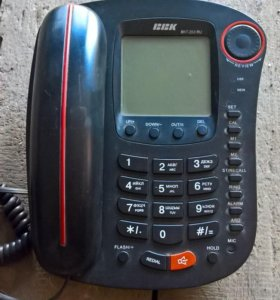 Телефон BBK BKT-253RU