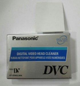 Касета для видеокамеры
