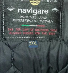 Куртка мужская navigare