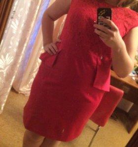 Платье раз 54