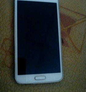 Срочно Продам  Samsung s5