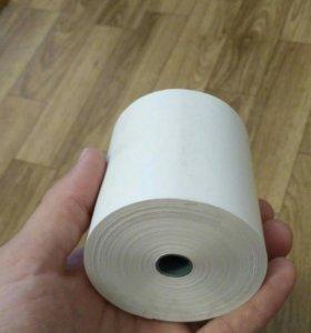 Кассовая термолента 80 мм