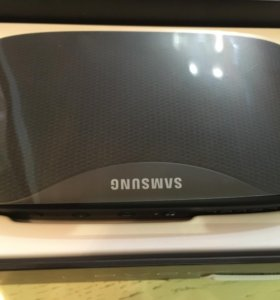 Samsung level box колонка