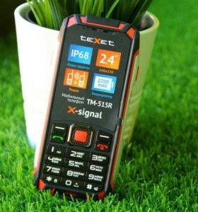 TeXet TM-515R Dual sim