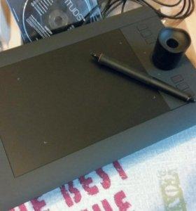 Графический планшет «Wacom Intuos Pro S»