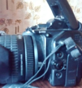 Фотоаппарат FinePix S9500 (9Мгп)