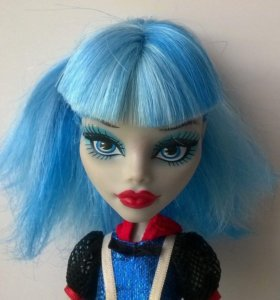 Кукла Monster High Гулия Йелпс Ghouls Night Out