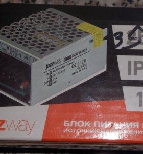 Новый Jazzway драйвер bsps 12V 2.1A25W