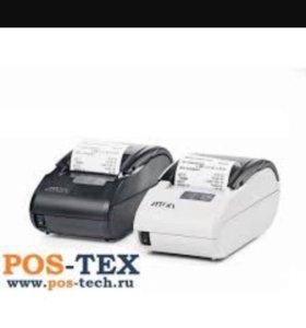 Чековый принтер для он-лайн кассы