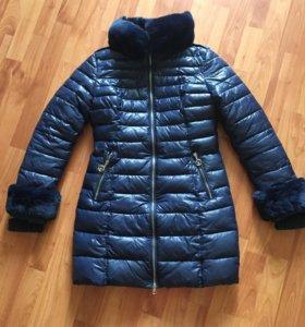 Зимний Пуховик 42 размера
