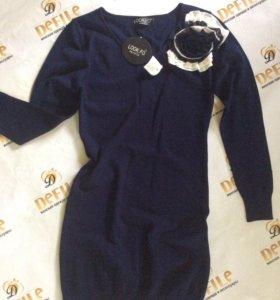 Платье-туника 42-46