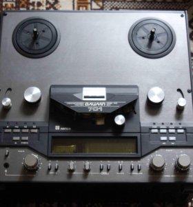 Магнитофон Олимп 701