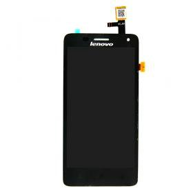 Продам Дисплей Lenovo S660 с тачскрином (черный)