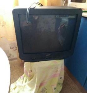 Телевизор SAMSUNG(54 см диоганаль)
