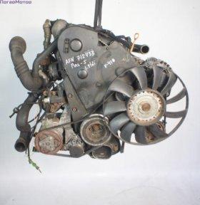 Б/У двигатели из Европы