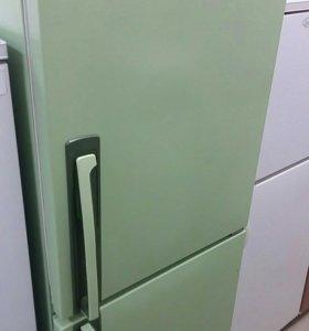 Холодильник бу ением