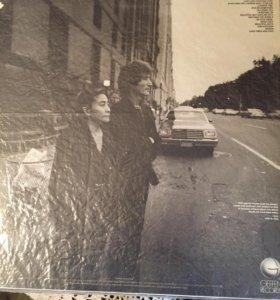 John Lennon,Yoko Ono. Double fantasy
