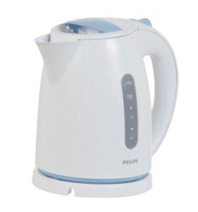Чайник электрический Philips HD4647