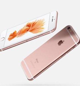Телефон айфон 6