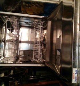посудомоечных машин Bosch SGS 3002