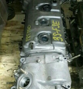 Головка блока цилиндров двигателя 3s-fse