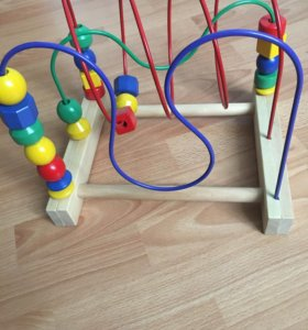 Икеивская игрушка