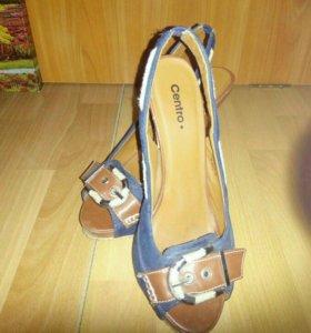 Туфли бесплатно :-)