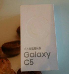 Samsung Galaxy c5000.