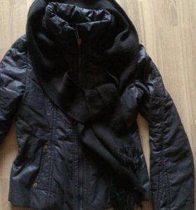 Куртка женская, размер 44-46.