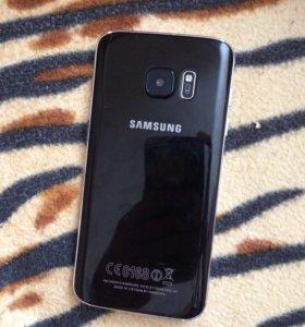 Продам телефон GALAXY S 7