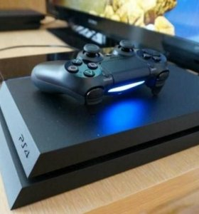 Sony Playstation 4 (PS4) 500 гб