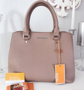 Сумка Michael Kors Savannah Medium