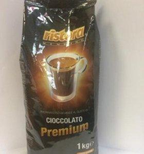 Горячий шоколад RISTORA PREMIUM