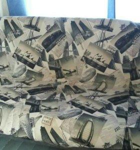 """Продам диван """"Клик-Кляк"""""""