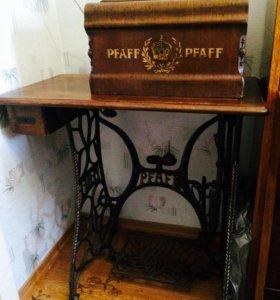 Швейная машинка Pfaff 11