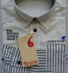 Костюмы и рубашки