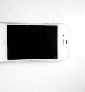 Айфон 4s(срочно)