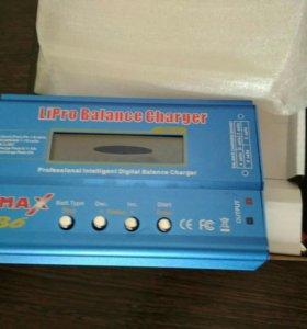 Aimax b6 зарядное устройство.