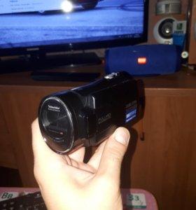 Видеокамера SAMSUNG HMX-320BP/XER