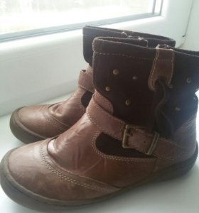 ботинки р. 29