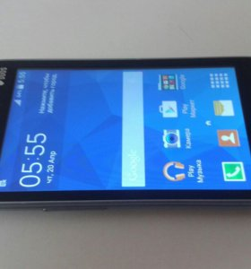 Samsung Galaxy Ace 4 Lite Duos G313H