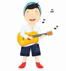 Гитара. Обучение