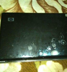 По запчастям ноутбук HP Pavilion DV6