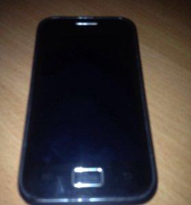 Samsung gelaxy s2