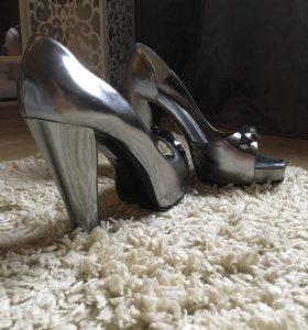 Туфли 👠 Nando Muzi