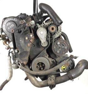 Двигатель Гольф, Шаран, Галакси 1.9TD AYU