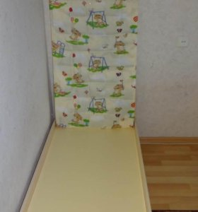 кроваточка