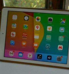 iPad Air 1 64 Gb WiFi + Cellular White + Smart Cas